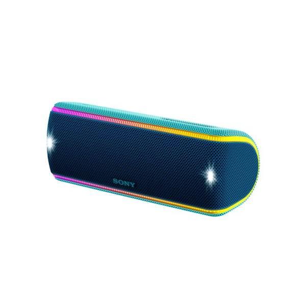 Портативна колонка Sony SRS-XB31L